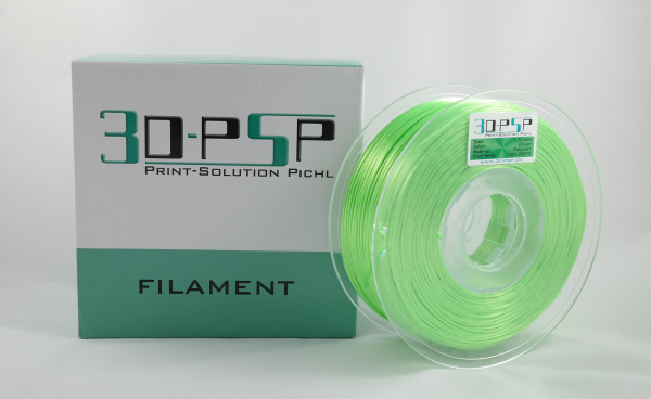 3DPSP Polymer Filament - Green - 1.75mm - 1Kg