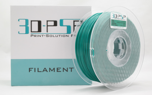 3DPSP PETG Filament - Solid Pine Green - 1.75mm