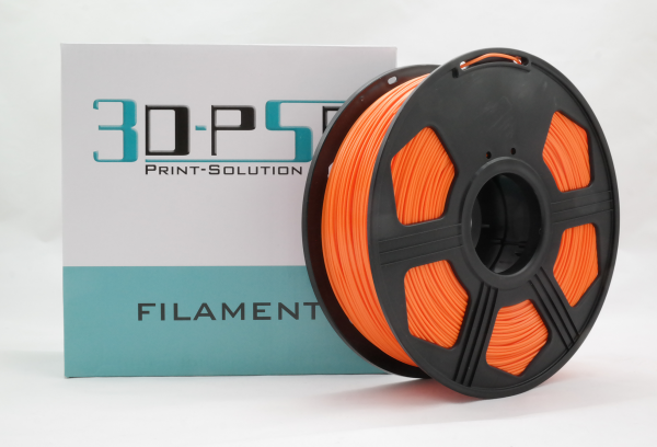 3DPSP PLA HS Filament - ORANGE - 1.75mm